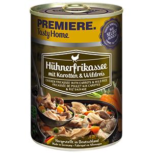 PREMIERE Tasty Home csirkebecsinált 400g