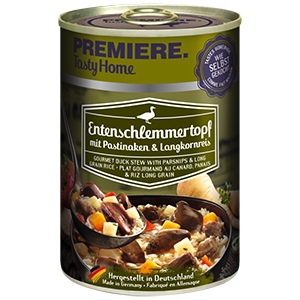 PREMIERE Tasty Home ínyenc kacsaragu 400g