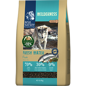 Real Nature Wilderness Adult hal 4,4kg
