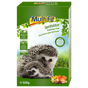 MultiFit sün eledel száraz 500g