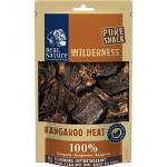 Real Nature Wilderness kenguru snack 150g