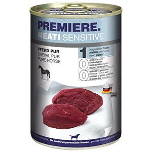 PREMIERE Meati sensitive lóhús 400g