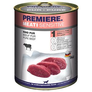PREMIERE Meati sensitive marha 800g