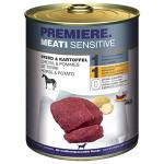 PREMIERE Meati sensitive lóhús&burgonya 800g