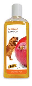 33% kedvezmény – SIRIUS sampon kutyáknak (5-féle) / MAYA sampon macskáknak 300ml