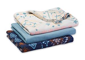 SZEZONÁLIS AJÁNLAT - AniOne színes takaró 130x170 cm (3-féle)