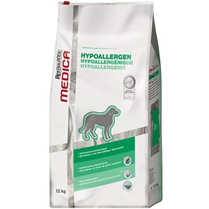 Pet Balance Medica hipoallergén 12kg