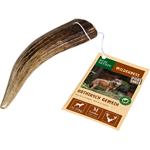 Real Nature Wilderness snack agancs M