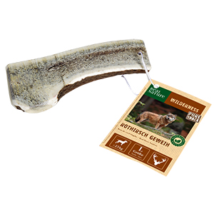 Real Nature Wilderness snack fél agancs L