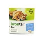 Drontal Cat tabletta A.U.V. 2 x 1 tabletta