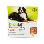 Drontal Plus 35 kg tabletta A.U.V. (1x2db tabletta)
