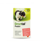 Drontal Puppy szuszpenzió A.U.V. 50ml