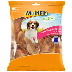 MultiFit native malacfül 500g