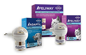 20% kedvezmény – Feliway / Adaptil termékek (9-féle)