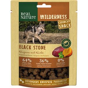 Real Nature Wilderness Crunchy kenguru és tök 225g