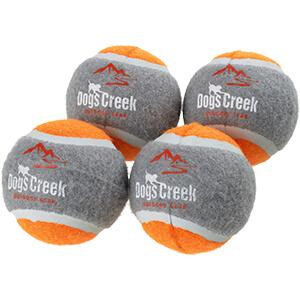 DogsCreek kutyajáték Ibex teniszlabdák 6cm