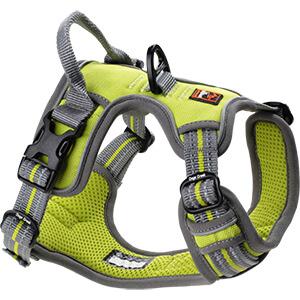 DogsCreek kutyahám Active zöld 43-56cm