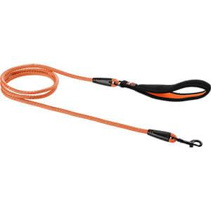DogsCreek kutyapóráz Dynamic narancssárga 8mm
