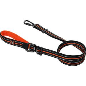 DogsCreek kutyapóráz Dynamic narancssárga 1,1-2m