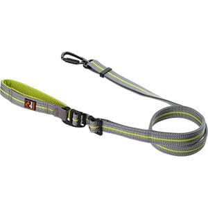 DogsCreek kutyapóráz Dynamic zöld 1,1-2m
