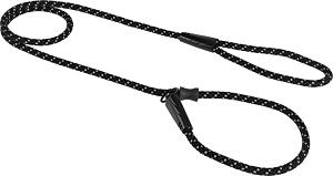 DogsCreek kutyapóráz Explorer fekete 13mm