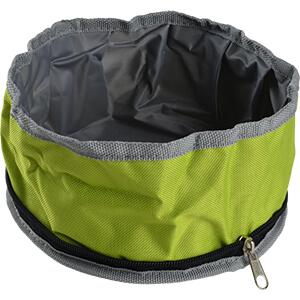 DogsCreek utazótál Mountain zöld 1600ml