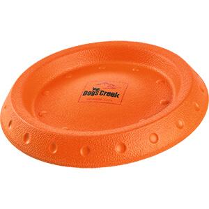 DogsCreek kutyajáték Fly frizbi narancssárga 23cm