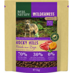 Real Nature Wilderness mini adult kecske 1kg