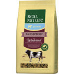 Real Nature Classic junior marha&kacsa 1,5kg