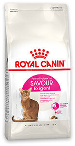 50% kedvezmény – Royal Canin FHN Exigent 2kg (többféle)