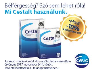 Cestal