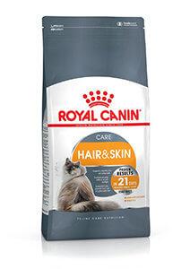 AJÁNDÉK MACSAKALAGÚT – Royal Canin FCN száraz eledel érzékeny cicáknak 1,5kg/2kg