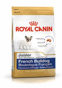 20% kedvezmény – Royal Canin BHN Francia Bulldog junior 3kg