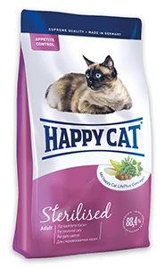 Happy Cat Supreme 300g/1,4kg (többféle) Pl. 300g