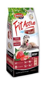 FitActive száraz eledel 15 kg (többféle) Pl. Regular marha