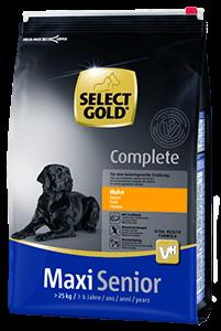 Select Gold Complete maxi senior csirke 4kg