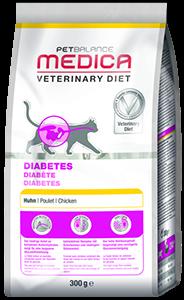 PetBalance Medica diabétesz csirke 300g