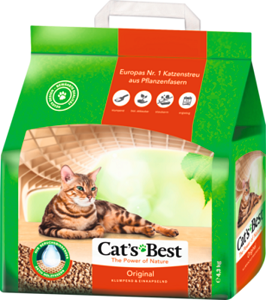 Cats Best Original 10l 4,3kg