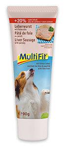 AJÁNDÉK 15g – MultiFit tubusos májkrém 75g+15g