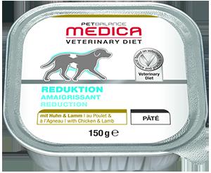 PetBalance Medica tálka súlycsökkentő 150g