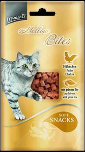 MOMENTS snack Mellow Bites csirke 2x15g
