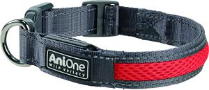 AniOne kutya nyakörv villogó (többféle) Pl. piros S 34-41cm