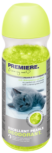 PREMIERE Excellent Pearls Deo citrom 250g