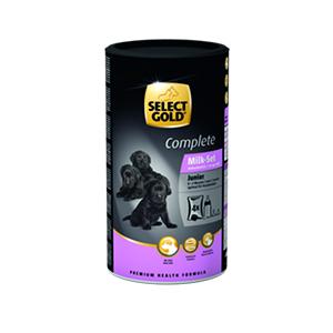 Select Gold Comp Milk-Set kutyatej pótló por 400g