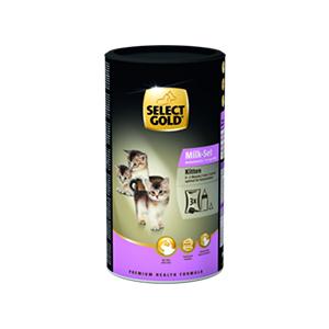 Select Gold Milk-Set cicatej pótló por 300g