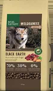 Real Nature Wilderness maxi adult strucc 12kg
