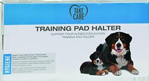 TAKE CARE kutyapelenka tartó 60×60