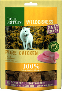 Real Nature Wilderness Meat Snack csirke 150g