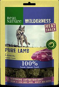 Real Nature Wilderness Meat Snack bárány 150g