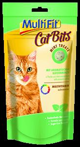 MultiFit Cat Bits multivitamin 40g